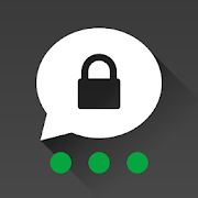 Threema.  Safe and private messenger