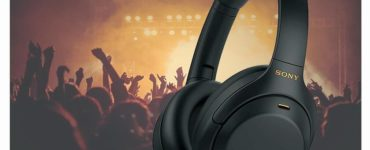 the reference headphones of the moment are the Sony WH 1000XM4