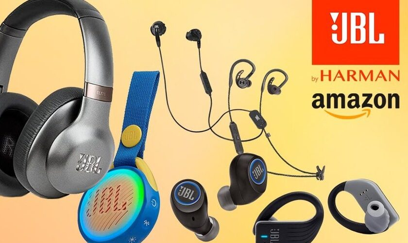 1609854386 Take advantage of the last day of offers on JBL