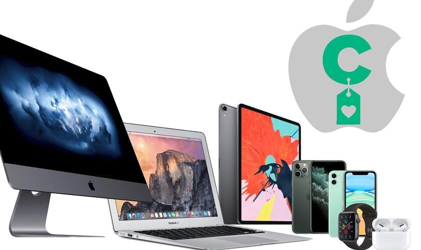 1610417585 the best prices of the week to buy Apple devices