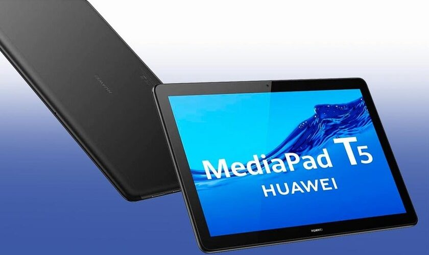 1610605597 Huawei Mediapad T5 for only 139 euros