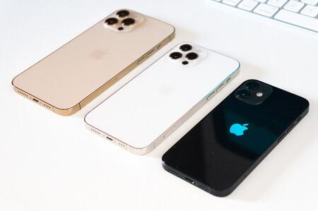 Iphone 12 3 Sizes