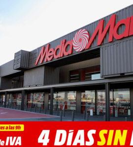 1610840165 VAT free days are back at MediaMarkt this weekend