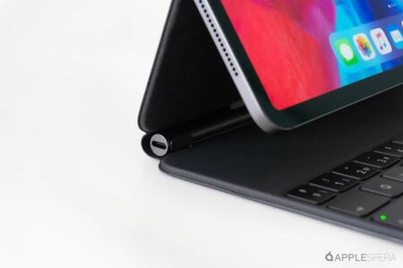 iPad Pro USB-C connector