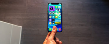 1611578089 The iPhone 12 mini continues to weaken and points to