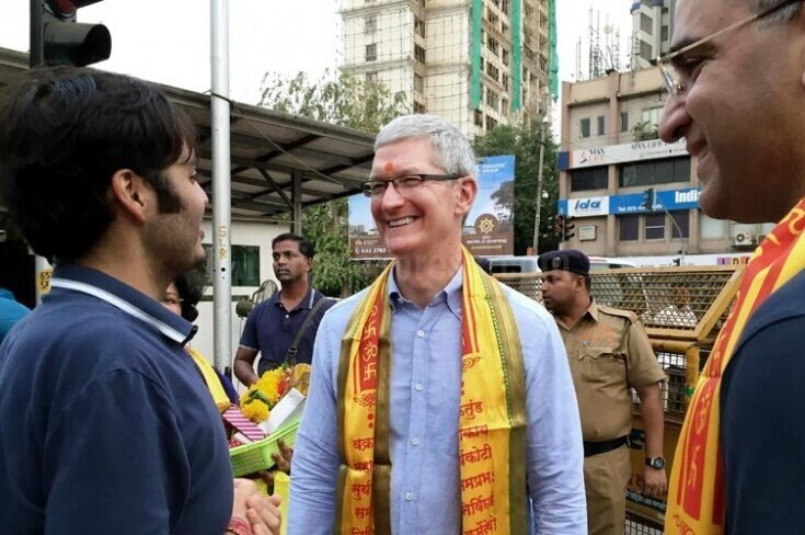 1611779856 Apple doubles sales in India in Q4 2020 after change