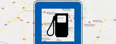 How to find the gas station closest to your location with Google Maps