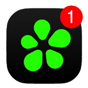 ICQ: Messenger, group chats and video calls