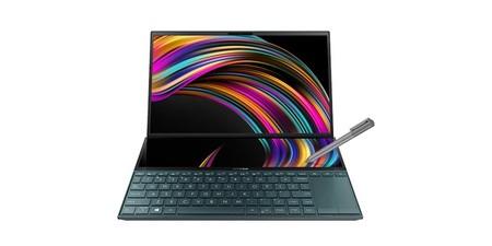 Asus Zenbook Duo Ux481fl Bm044t