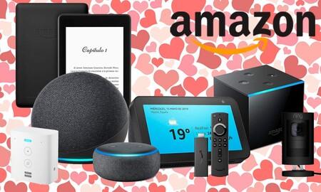 Amazon Sv Devices