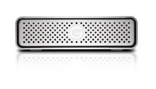 G-Technology G-DRIVE 4TB Enterprise Class 7200 RPM, 245MB / s, with USB 3.0