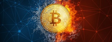 Predicting bitcoin growth seems impossible - these charts prove it