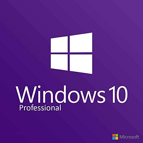Windows 10 Professional 32/64 bit License |  Key Spanish |  Original Activation Key |  English |  100% activation guarantee |  Delivery 1h-6h by email