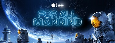 Apple has launched the first podcast based on an Apple TV + series: For All Mankind