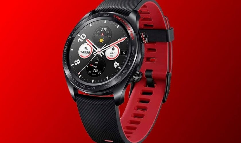 1613707687 For less than 75 euros you have the Honor WatchMagic