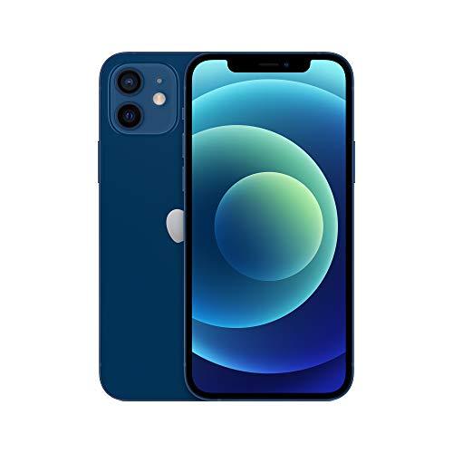New Apple iPhone 12 (64GB) - Blue