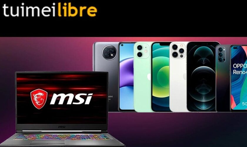 1613848319 Apple Xiaomi and OPPO smartphones or MSI laptops at super discounted
