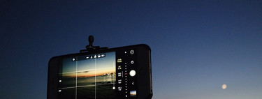 Best Android and iOS Mobile Apps for Photographers (I): Image Capture