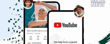 1614224664 YouTube will restrict videos to three levels for parents to