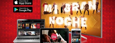 FlixOlé, Enrique Cerezo's streaming caprice: when you have so many Spanish movies that you can create your own Netflix