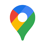 Google Maps - Navigation and public transport