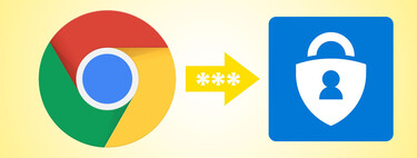 How to import Google Chrome passwords into Microsoft Authenticator