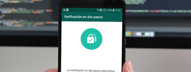How to activate two-step verification of WhatsApp