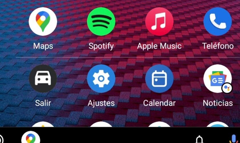 1615022409 All applications compatible with Android Auto and where to download