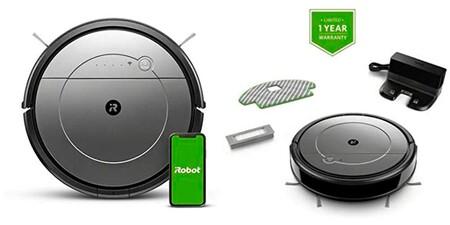 Roomba Combo 1138 2