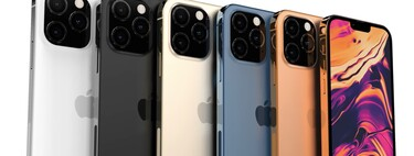 IPhone 13 will add matte black and bronze as new colors, an improved camera system and more
