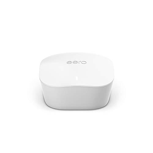 Introducing the Amazon eero mesh wifi router / extender