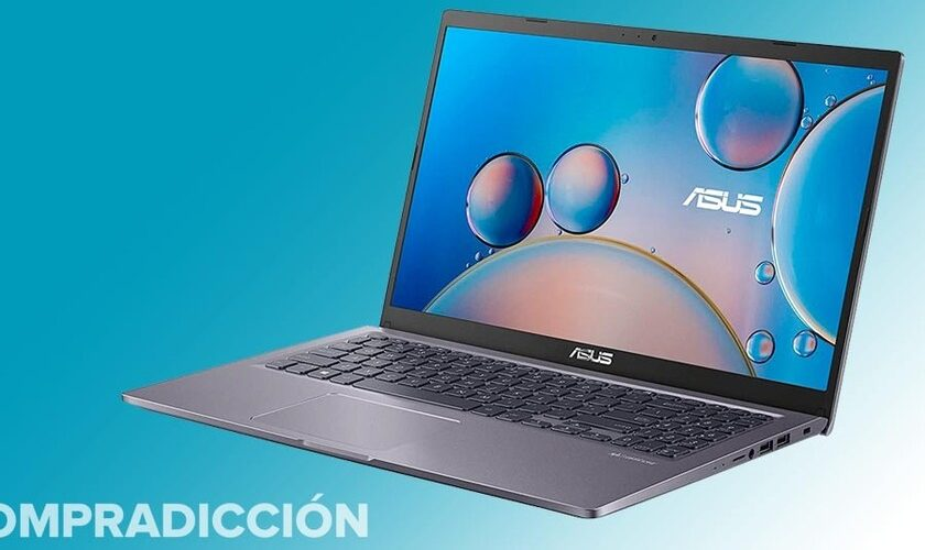 1617791666 get an ASUS VivoBook 15 F515JA BR097T with Windows as standard