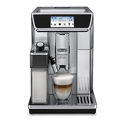 DELONGHI ECAM65085MS AUTOMATIC AND SEMI COFFEE MACHINE