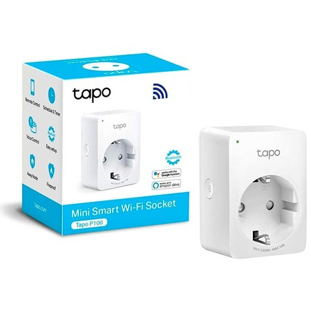 Tp Link Tapo P100 3