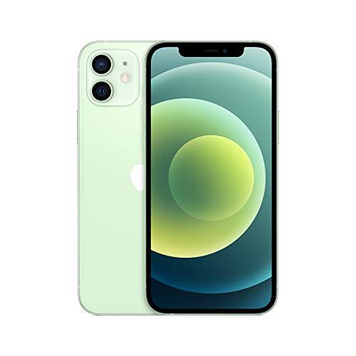 New Apple iPhone 12 (64GB) - Green