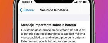1619653794 What is the iOS 145 battery recalibration and what does