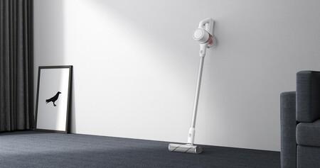 Vacuum Xiaomi1