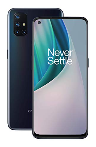 OnePlus Nord N10 5G 6Go / 128Go Bleu Ice (Midnight Ice) Dual SIM
