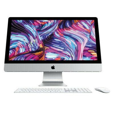 Apple iMac i3 3.6GHz / 8GB / 1TB / Radeon Pro 555X 2GB / 21.5 4K Retina