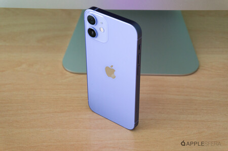 Iphone 12 Purple Photos Applesfera 40