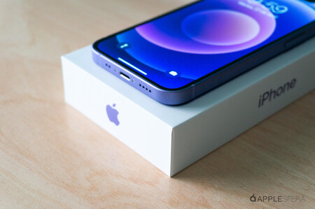 Iphone 12 Purple Photos Applesfera 43
