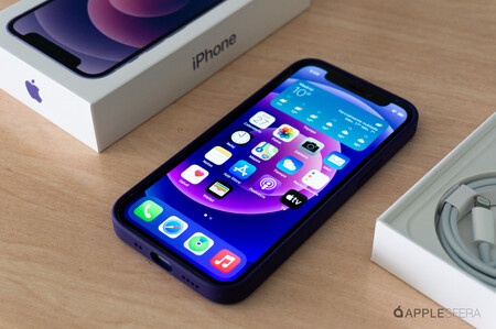 Iphone 12 Purple Photos Applesfera 31