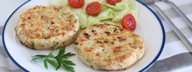 Batch cooking menu to solve your weekly meals in a healthy and easy way in a couple of hours