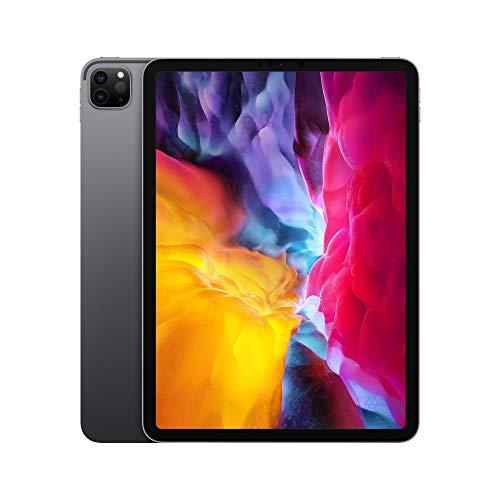 Apple iPad Pro (11-Inch 2nd Gen Wi-Fi 128GB) - Space Gray (2020)