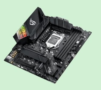 1620796236 This Asus gaming motherboard with WiFi for Intel CPUs is