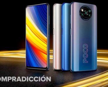1620889992 Poco X3 Pro 6GB 128GB for 199 euros