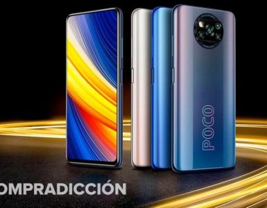 1620889992 Poco X3 Pro 6GB 128GB for 199 euros