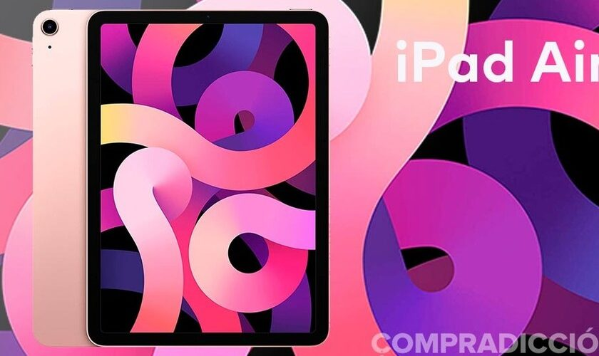 1621077724 Apples iPad Air costs 100 euros less now on Amazon