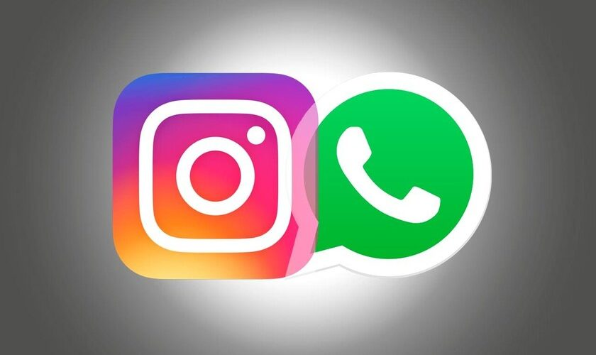 1622064583 Facebook tries to unite WhatsApp with Instagram taking advantage of