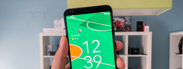 Android 12 beta, we have tested it: the first brushstrokes of a big change